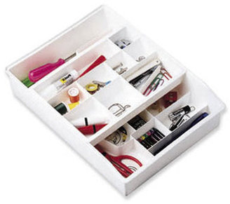 Container Store Everything Organizer