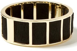 Banana Republic Caged bangle