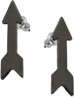 Topman Arrow Earrings