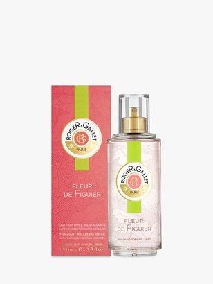 Roger & Gallet Fleur de Figuier Well-Being Water Fragrance, 100ml