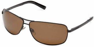 Pepper's Kona Polarized Aviator Sunglasses