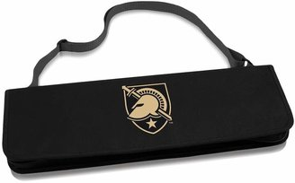 Picnic Time Army Black Knights Metro 4-pc. Barbecue Tote Set