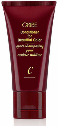 Oribe Conditioner for Beautiful Color, Travel Size $16 thestylecure.com