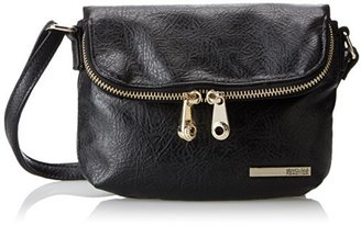 Kenneth Cole Reaction Wooster Street Foldover Mini Cross-Body Bag $49 thestylecure.com