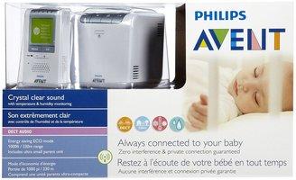 Avent Naturally SCD535/00 Baby Monitor w/Temp & Humidiity Sensors