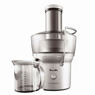"""Breville Juice Fountain Compact"""" Juice Extractor by"""