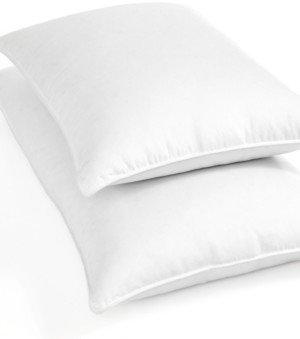 Blue Ridge Closeout! 1000 Thread Count Egyptian Cotton White Down King Pillow