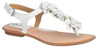 Bolo Lavonne Flat Sandals
