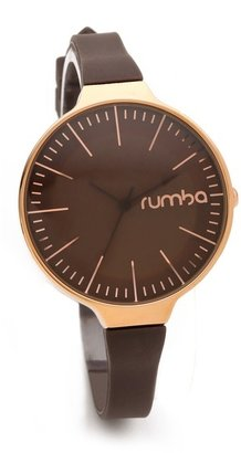 RumbaTime Orchard Watch