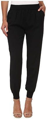 Joie Mariner J099-10183 (Caviar) Women's Casual Pants
