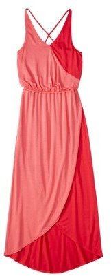 Mossimo Petites Sleeveless Maxi Dress - Assorted Colors