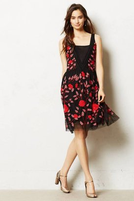 Anthropologie Vanda Dress