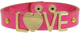 "Ulta Capelli New York ""LOVE"" Bracelet"