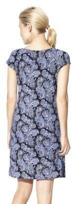 Gilligan & O'Malley® Women's Fluid Knit Sleep Tee - Assorted Colors