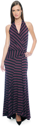 Ella Moss Waldo Maxi Wrap Dress