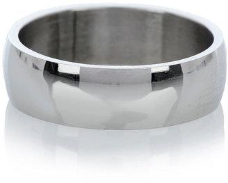 Topman Plain Band Ring