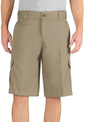 Dickies Men's FLEX Relaxed-Fit Cargo Shorts