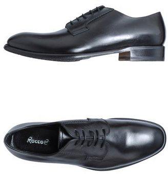 Rocco P. Lace-up shoes