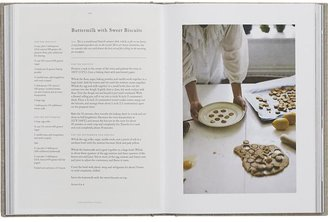 Crate & Barrel The Kinfolk Table Cookbook
