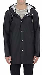 Stutterheim Raincoats Men's Stockholm Raincoat - Black