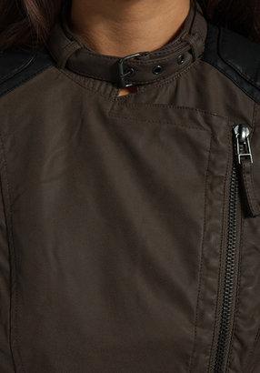 Blank NYC BLANKNYC Leather Jacket