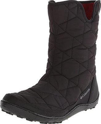 Columbia Women's Minx Slip II Omni-Heat Winter Boot $42.99 thestylecure.com