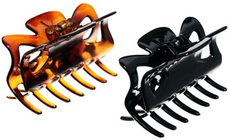 Asos Pack of 2 Hair Claws