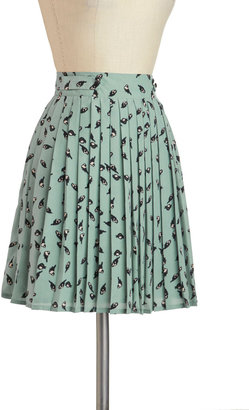Darling Chatter and Chirp Skirt