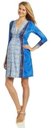Olian Women's Maternity Margarette Dress
