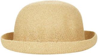 Topshop Trans Bowler Hat