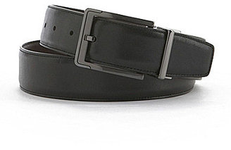 Murano Two-Tone Reversible Belt