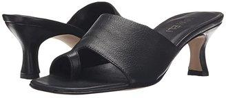 VANELi Melea (Black Seta Calf) High Heels