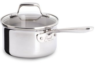 Emerilware Emeril from All-Clad 1-qt. Pro-Clad Sauce Pan