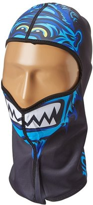 Volcom Sasquater Full Mask Beanie (Black) - Hats