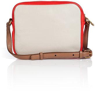 Marc by Marc Jacobs Leather Mireu Shoulder Bag