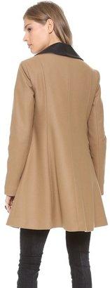 Nanette Lepore Grand Bazaar Coat