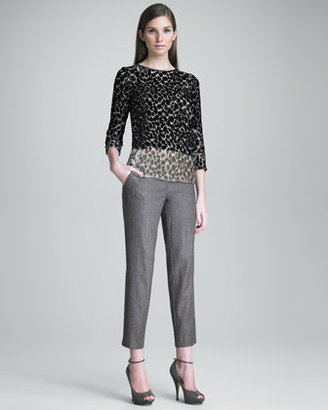 Etro Ankle Pants