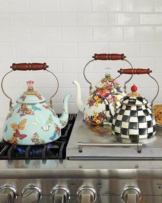 Mackenzie Childs MacKenzie-Childs Flower Market Tea Kettles