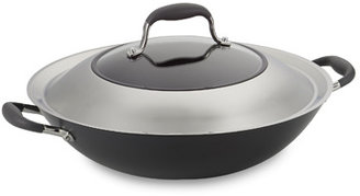 "Anolon Advanced 14"" Covered Wok"