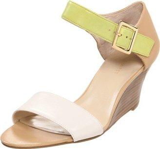 Nine West Women's Packurbags Ankle-Strap Sandal