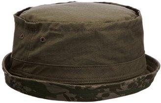 Coal Men's The Martin Fully Reversible Rip-stop Bucket Hat