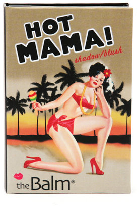 TheBalm Hot Mama All-In-One Blush, Shadow, Highlighter 1 ea