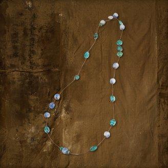 Denim & Supply Ralph Lauren Turquoise Beaded Necklace