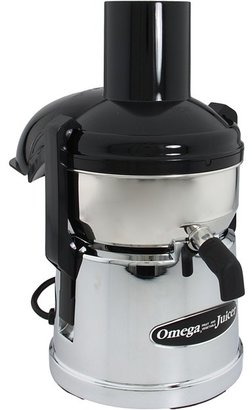 Omega BMJ390 Mega Mouth Pulp Ejection Juicer, Heavy Duty