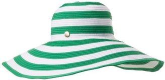 Seafolly Women's Riviera Hat