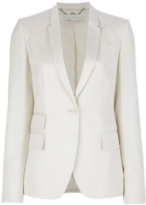 Stella McCartney three pocket blazer