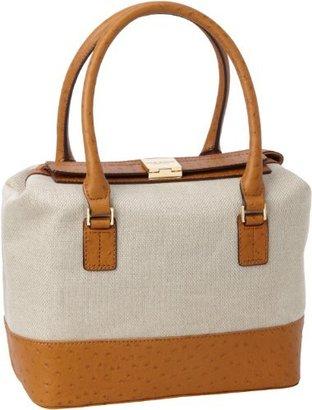 Isaac Mizrahi Handbags Ava Medium Satchel
