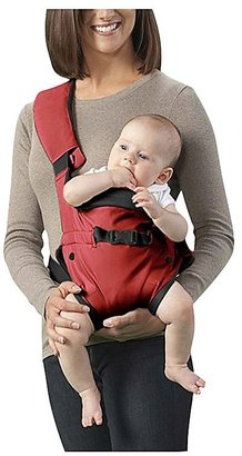 Aprica Side Carrier - Premire Red
