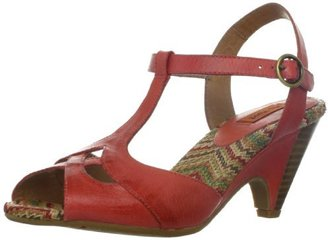 Miz Mooz Women's Waltz Sandal