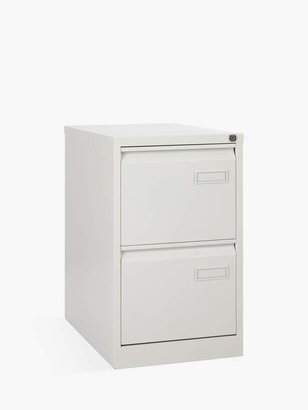 House by John Lewis Brook A4 Filing Cabinet